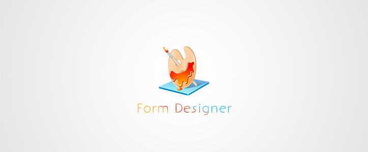 WordPress Form Designer